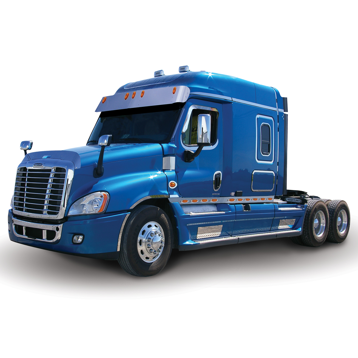 2017 Freightliner Columbia >> Browse by Truck Brand   Trux Accessories