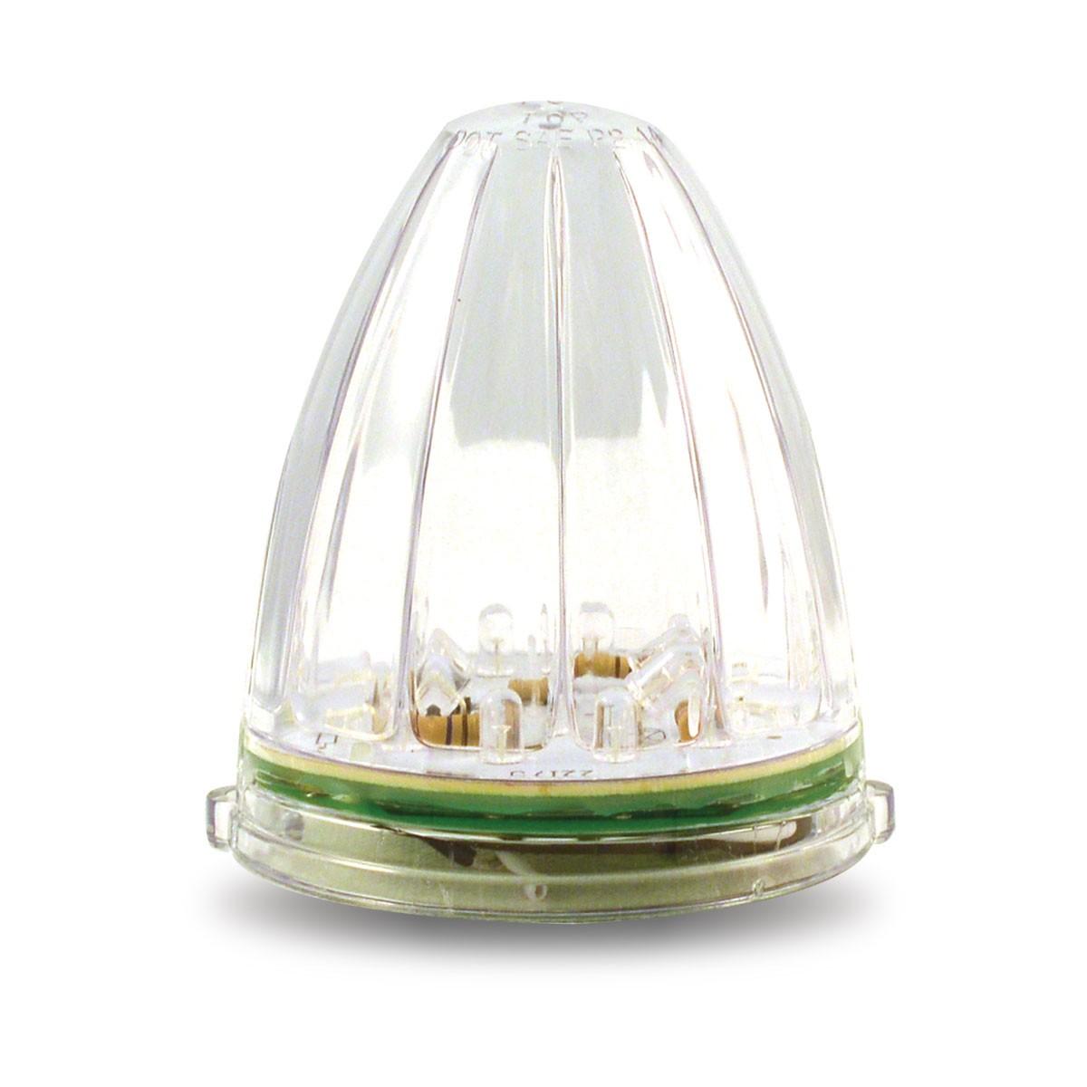peterbilt cab led clear amber 19 diodes cab leds. Black Bedroom Furniture Sets. Home Design Ideas