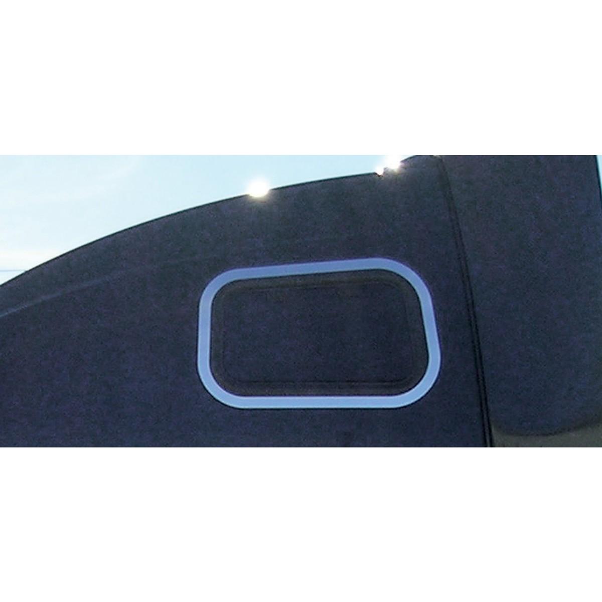Volvo Window Trim Top Sleeper Door Amp Window Trims