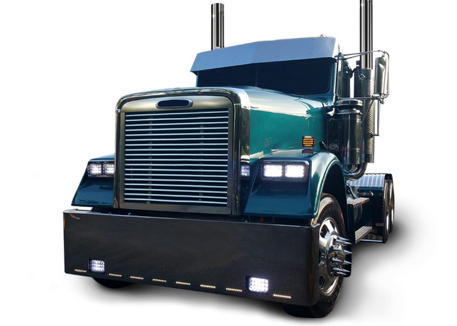 Truck Accessories and Products | Trux Accessories