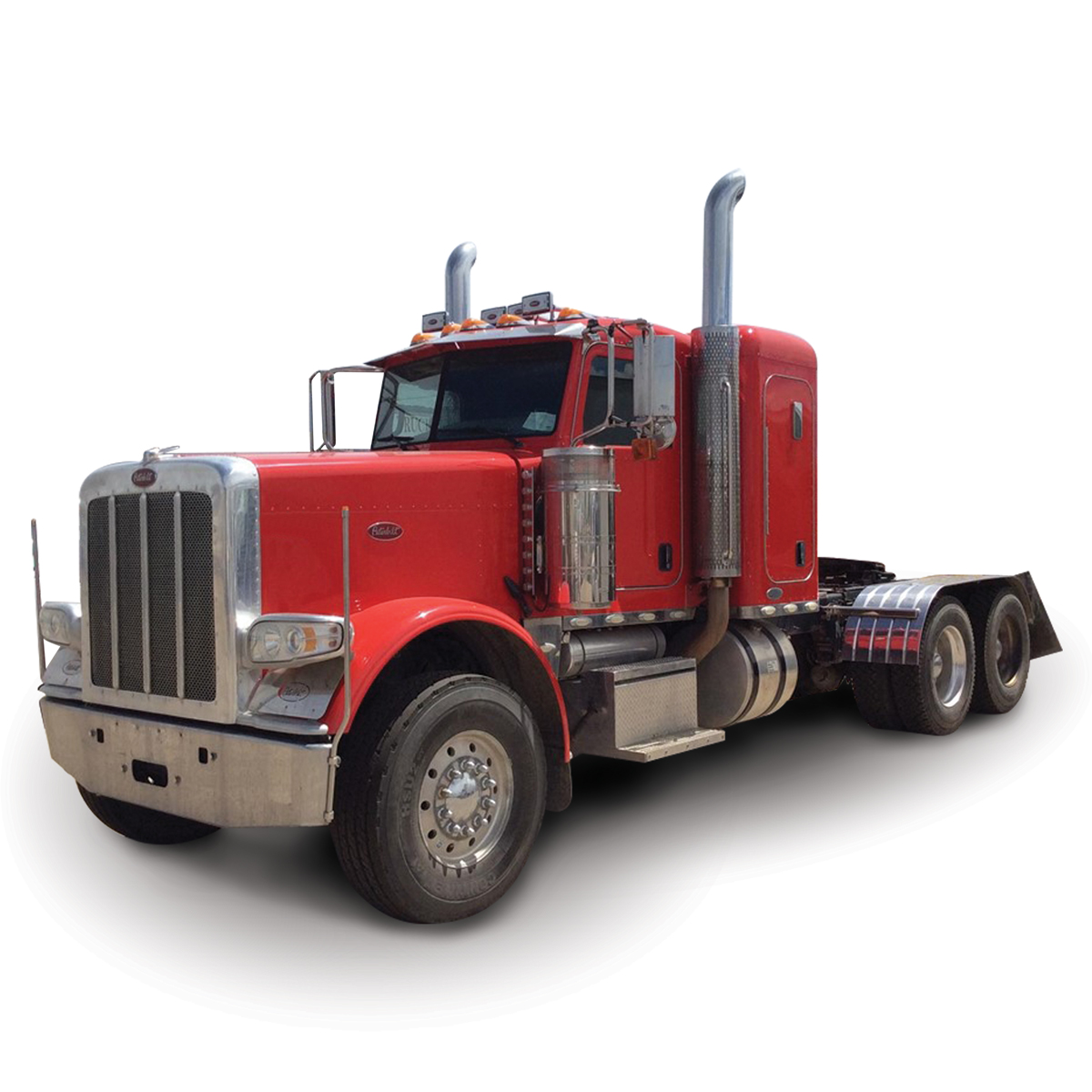 Peterbilt - Browse by truck brands