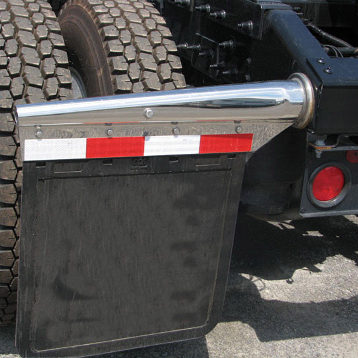 Western Star 4900 >> Mud Flap Hangers - Mud Flap Hangers & Accessories ...