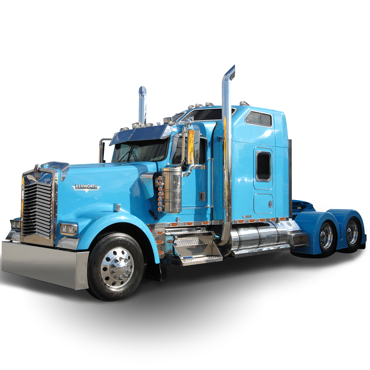 Kenworth - Browse by truck brands