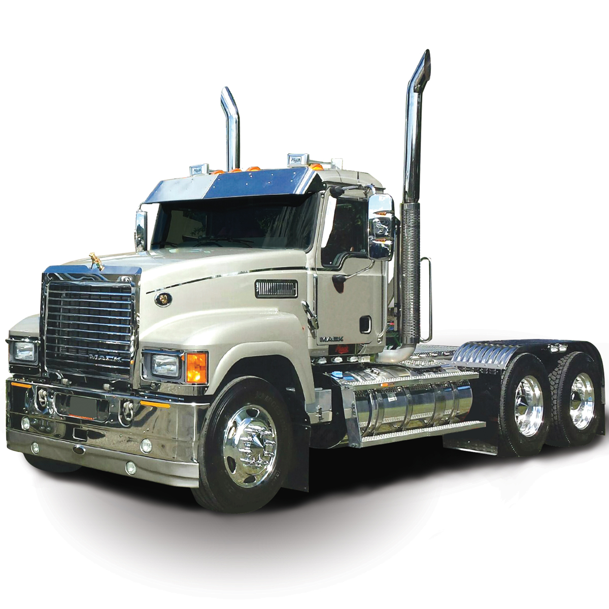 Mack - Browse by truck brands