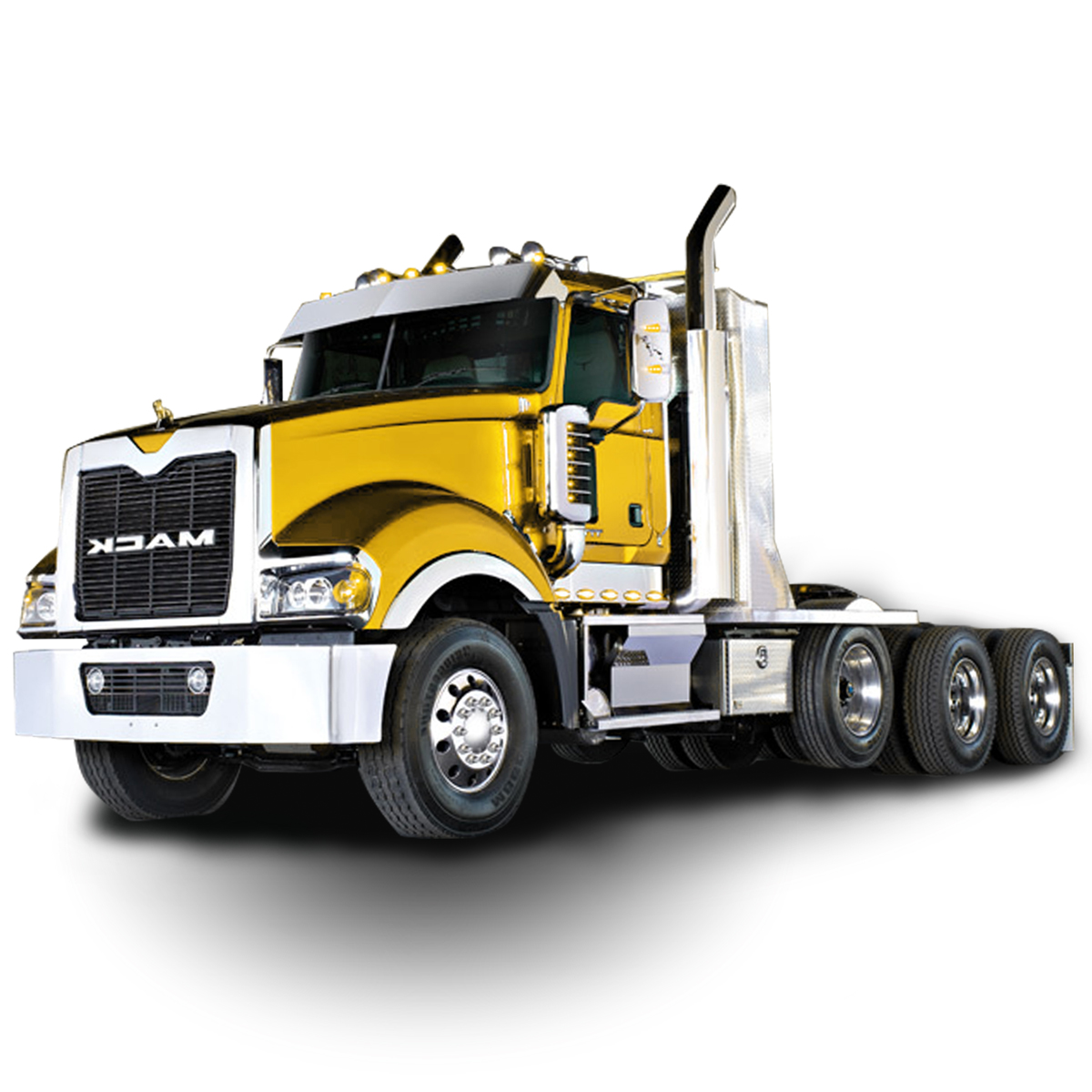Western Star 4900 >> Mack - Browse by truck brands