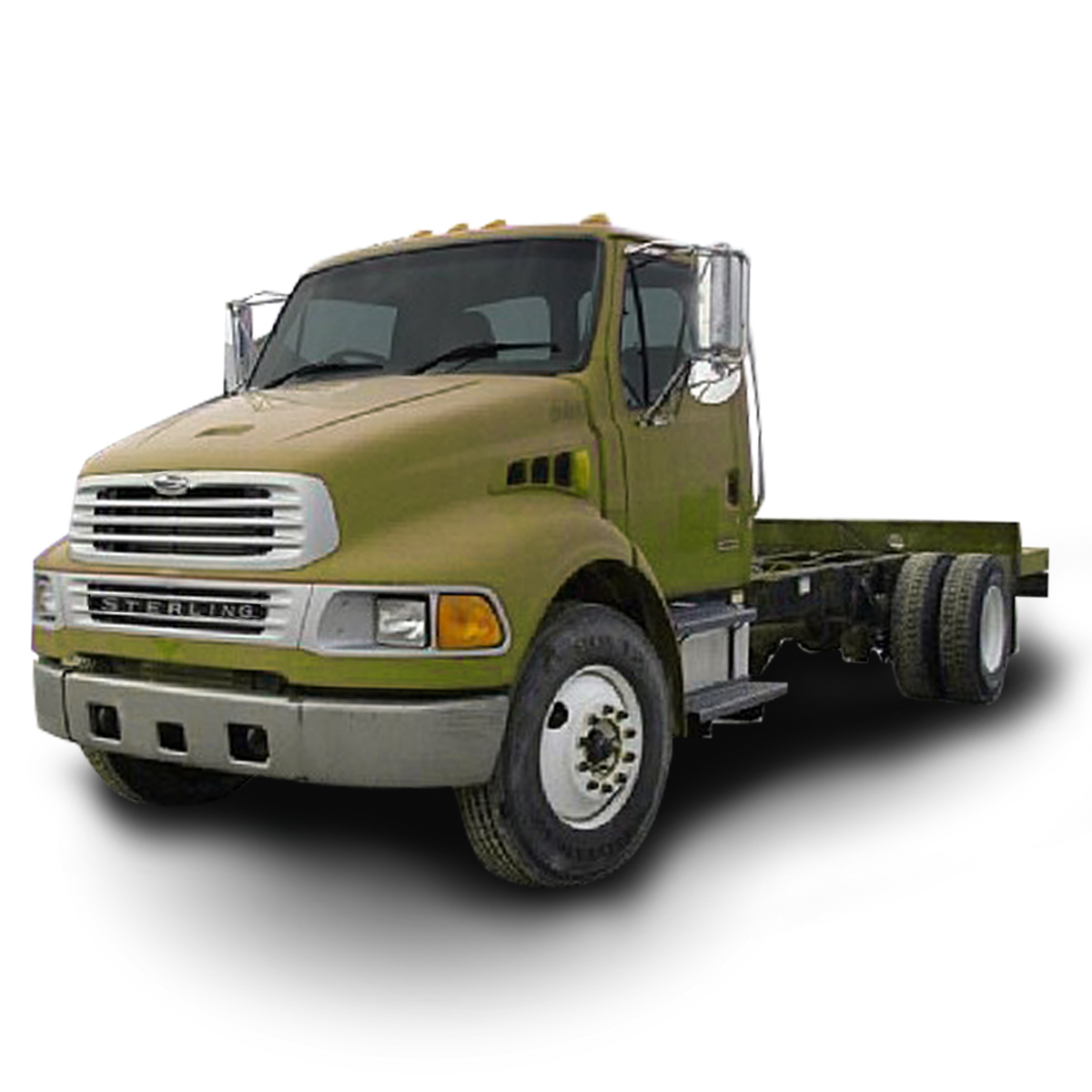 Western Star 4900 >> Browse by Truck Brand | Trux Accessories