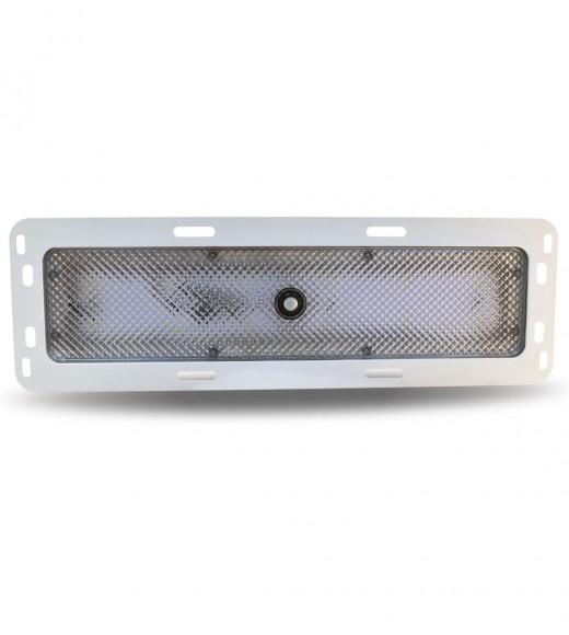 Interior Motion Sensor Ceiling Led Light 12 Diodes