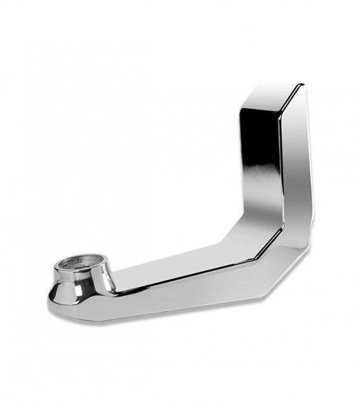 Stainless Steel Headlight Mounting Brackets