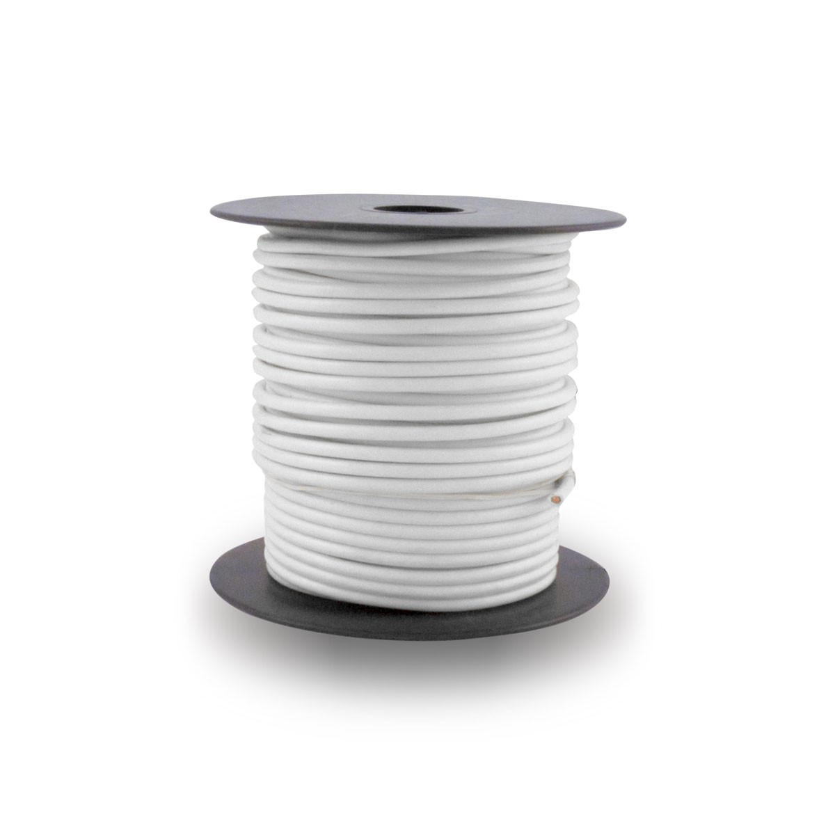 14 Ga. Primary Wire - White - Primary Wire - Installation - Light ...