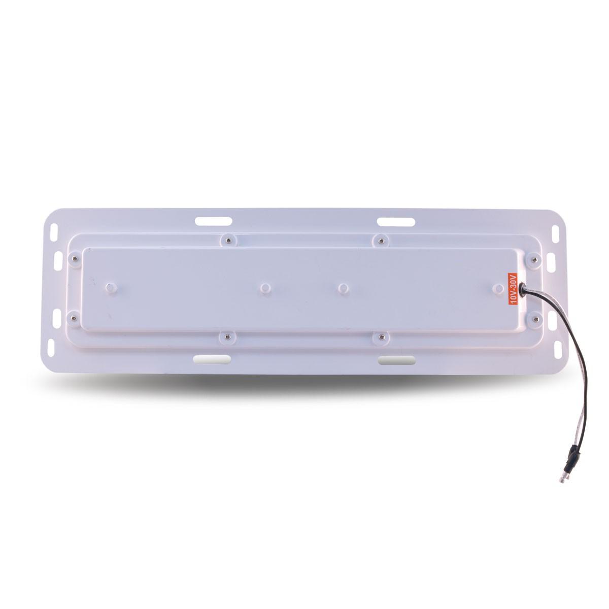 Interior Motion Sensor Ceiling Led Light 12 Diodes Interior Leds Standard Leds Led Lighting