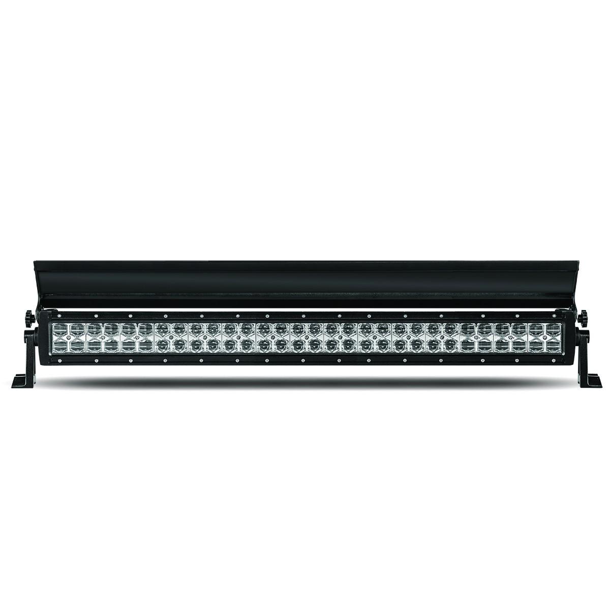 32 double row led light bar with cover spotflood beam 12600 32 double row led light bar with cover spotflood beam 12600 aloadofball Images