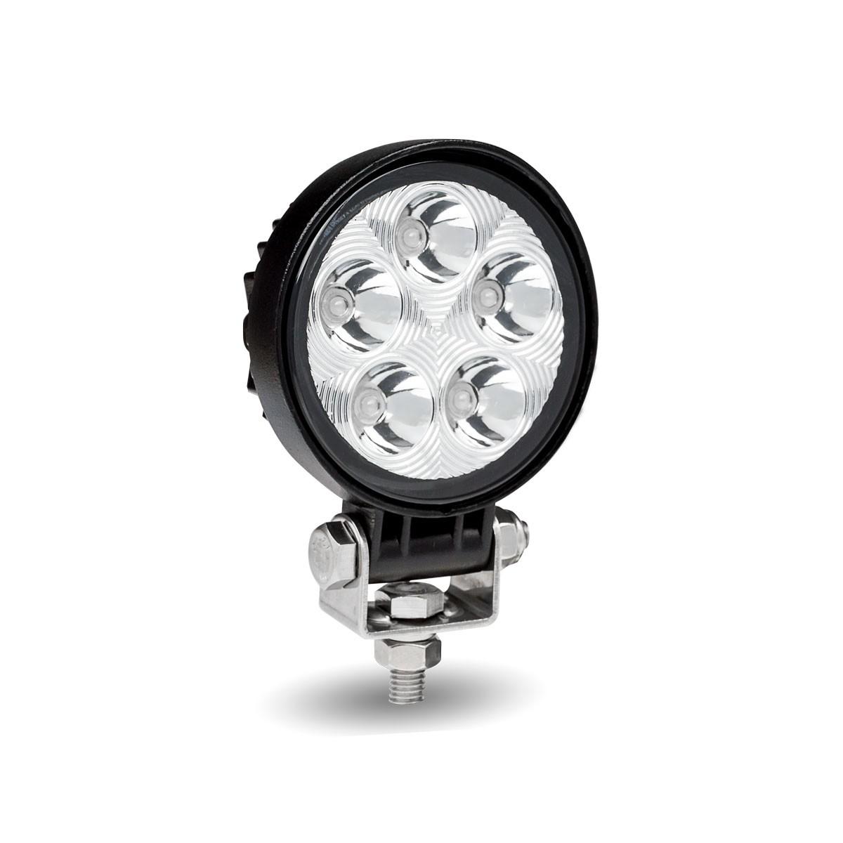 Mini Round U0027Stellar Seriesu0027 LED Work Lamp (Spot Beam | 1200 ...