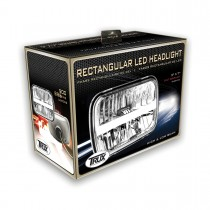 "5"" x 7"" Standard LED Headlight (Combination High & Low Beam 