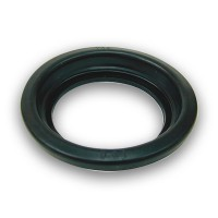 """4"""" Round Grommet with Open Back"""