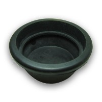 """4"""" Round Grommet with Closed Back"""