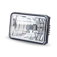 "4"" x 6"" Standard LED Headlight (High Beam 