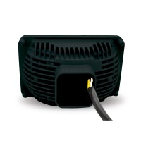 "4"" x 6"" Premium Black LED Projector Headlight (High Beam   1150 Lumens)"
