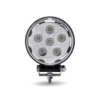 "4.5"" 'Radiant Series' Combination Spot & Flood LED Work Lamp (3000 Lumens)"