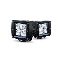 Universal Surface Mount 4 LED Sport Kit (Spot Beam | 1120 Lumens)