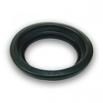 "4"" Round Grommet with Open Back"
