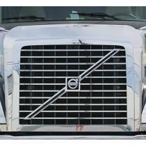 Volvo VN Bug Deflector & Grill Surround