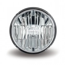 "7"" LED Reflector Headlight (Combination High & Low Beam 