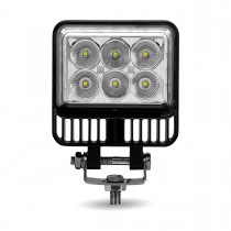 Double Face 'Radiant Series' Combination Spot & Flood LED Work Lamp (2200 Lumens)