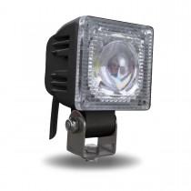 "2.25"" Mini Super Powered LED Work Lamp (Spot Beam | 800 Lumens)"