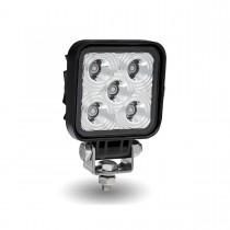 "3"" Mini Square 'Stellar Series' LED Work Lamp (Spot Beam | 1200 Lumens)"