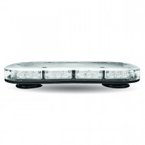 "14"" Class 1 LED Light Bar Warning Light with Cigarette Plug (Vacuum Magnet Mount)"