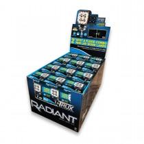 "POS Display of 30 x 2"" 'Radiant Series' Combination Spot & Flood Mini LED Work Lamps (800 Lumens)"