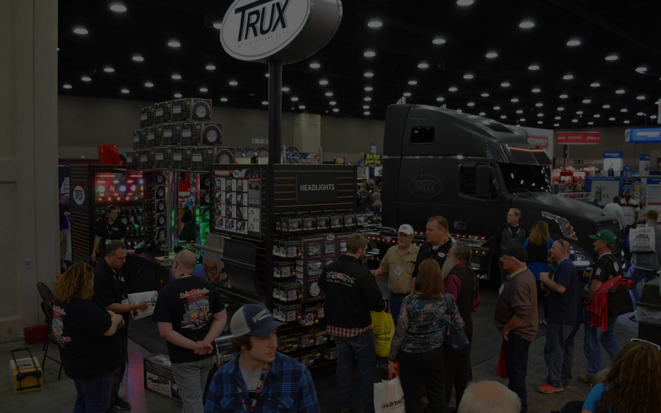 Truck Parts: Photos of Fitted parts from Trux Accessories